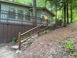 Photo of 1214 Low Sunset Dr, Sevierville, TN 37876 (MLS # 244201)