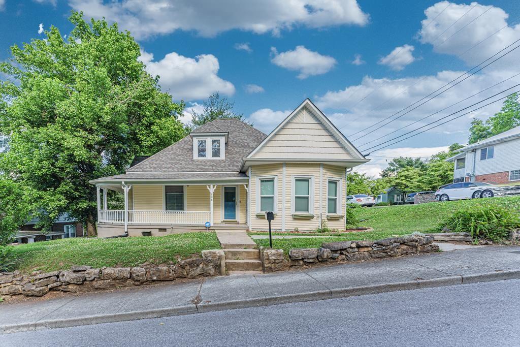 Photo of 208 Mims Ave, Newport, TN 37821 (MLS # 243238)