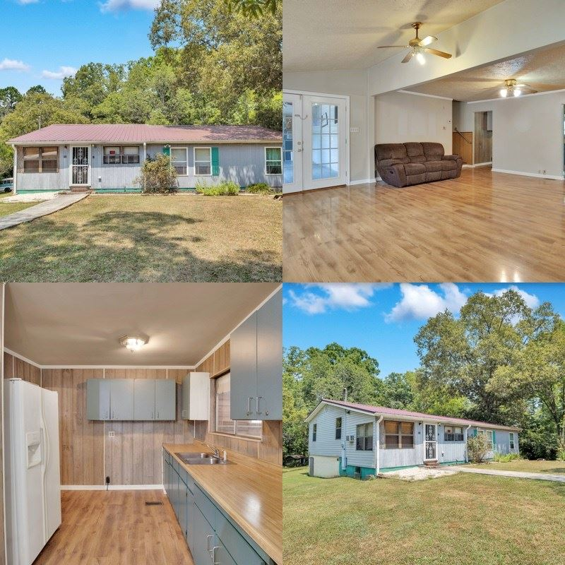Photo of 313 W Marine Road, Knoxville, TN 37920 (MLS # 244245)