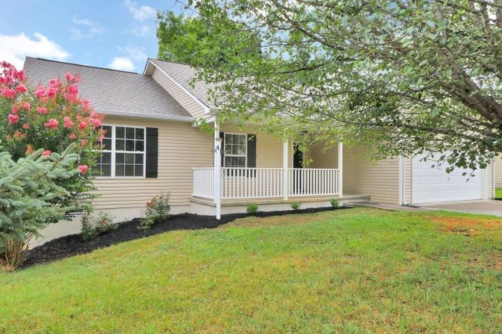 Photo of 8014 Cold Stream Lane, Knoxville, TN 37920 (MLS # 244249)