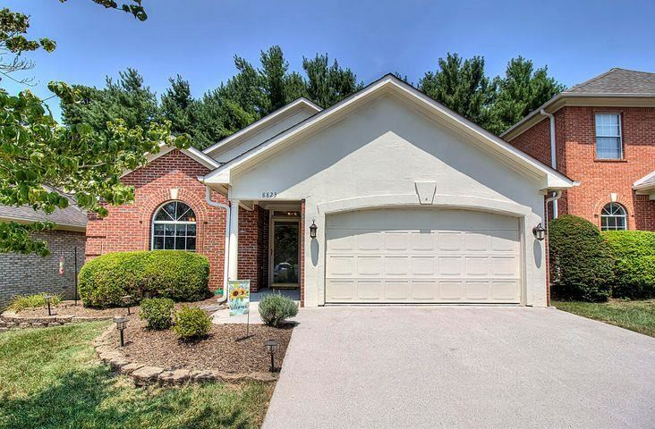 Photo of 8823 Lennox View, Knoxville, TN 37923 (MLS # 244250)