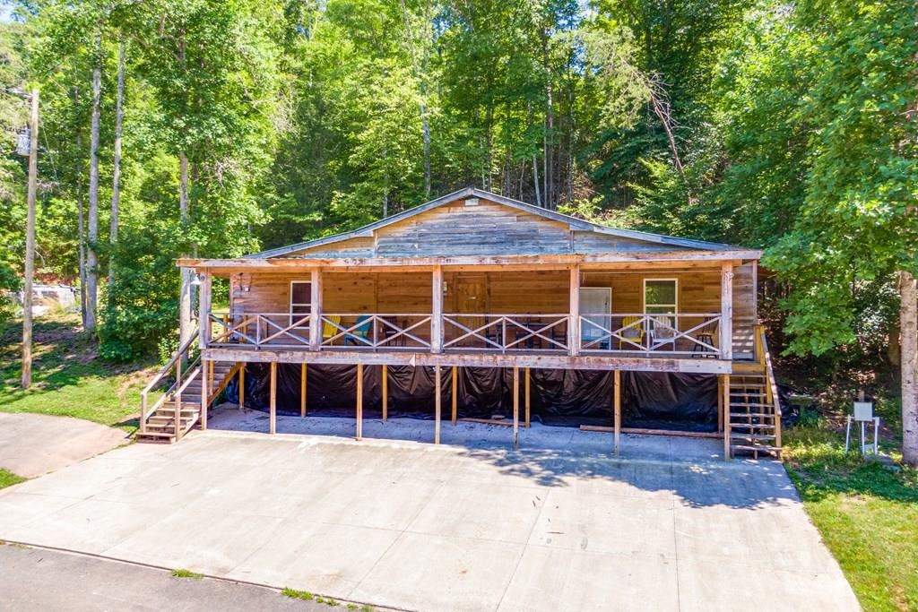 Photo of 7304 Old Railroad Bed Road, Maryville, TN 37801 (MLS # 243277)