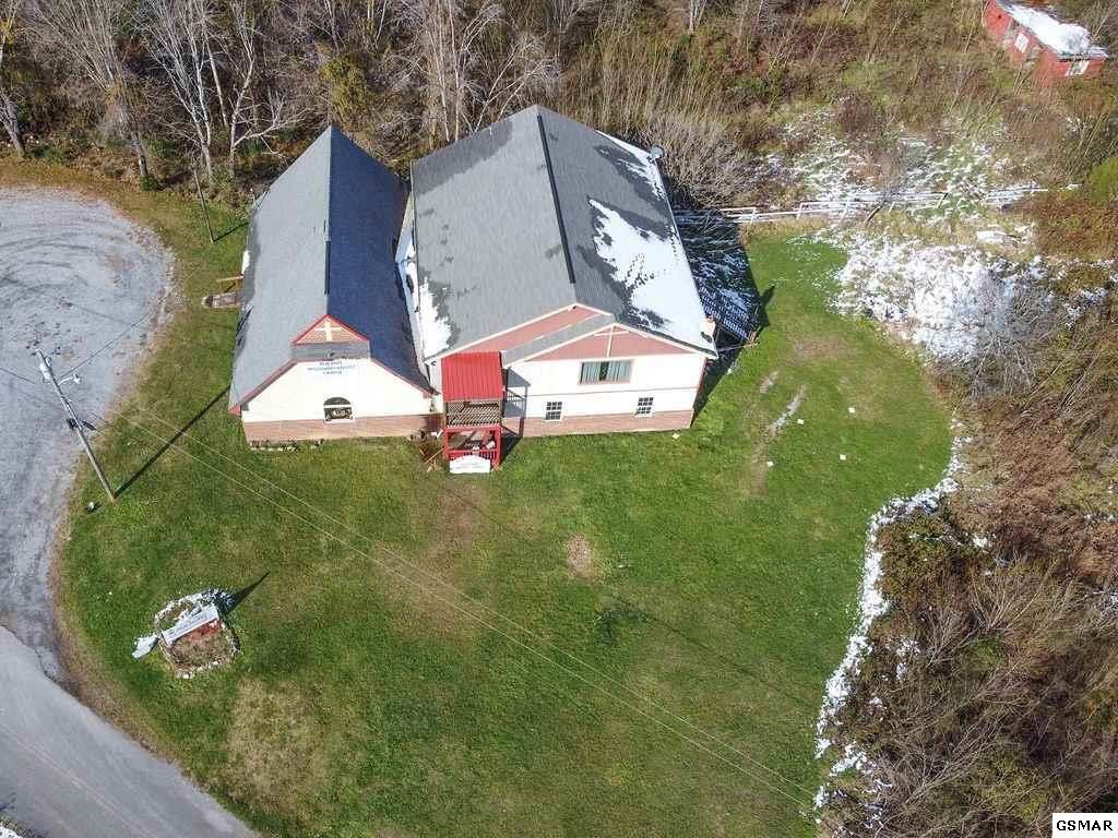 Photo of 1254 Rhyne Camp Rd, Newport, TN 37821 (MLS # 231498)