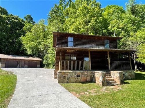 Photo of 225 ALLENSVILLE RD, Sevierville, TN 37876 (MLS # 242525)