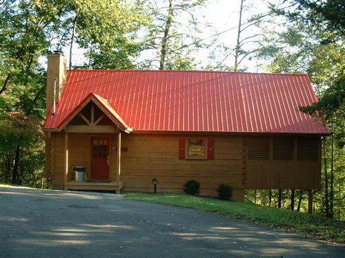 Photo of 1401 & 1403 Big Dogwood Rd, Sevierville, TN 37876 (MLS # 242533)