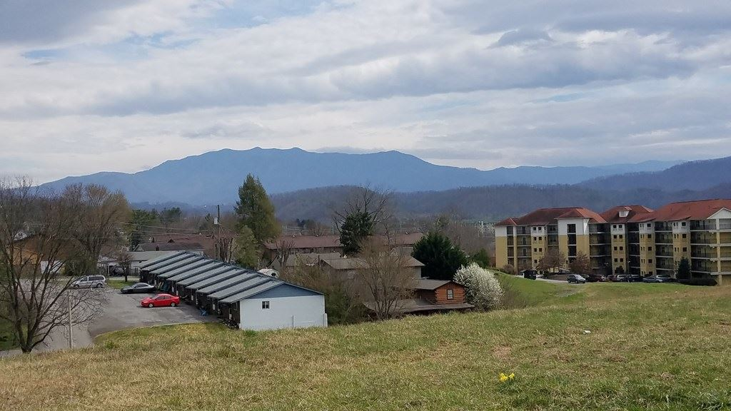 Photo of Parcel 016. Teaster Lane, Pigeon Forge, TN 37863 (MLS # 242547)