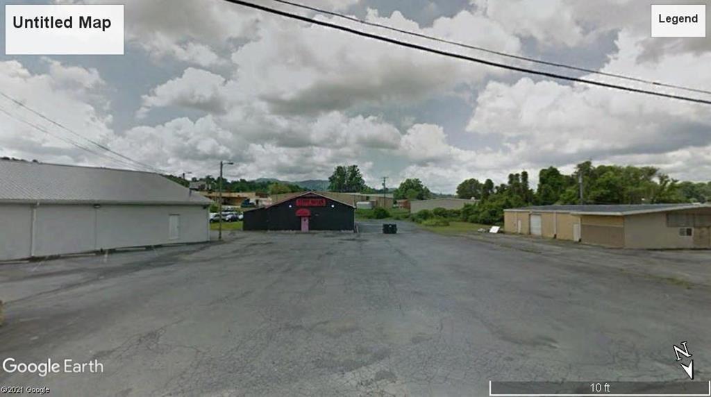 Photo of 1408 E Main Street, Johnson City, TN 37601 (MLS # 240549)