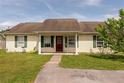 Photo of 212 Gray Slate Circle, Sevierville, TN 37876 (MLS # 242565)