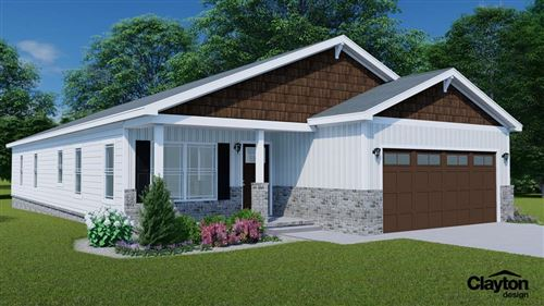 Photo of 323 Garden Lane, Dandridge, TN 37725 (MLS # 245588)