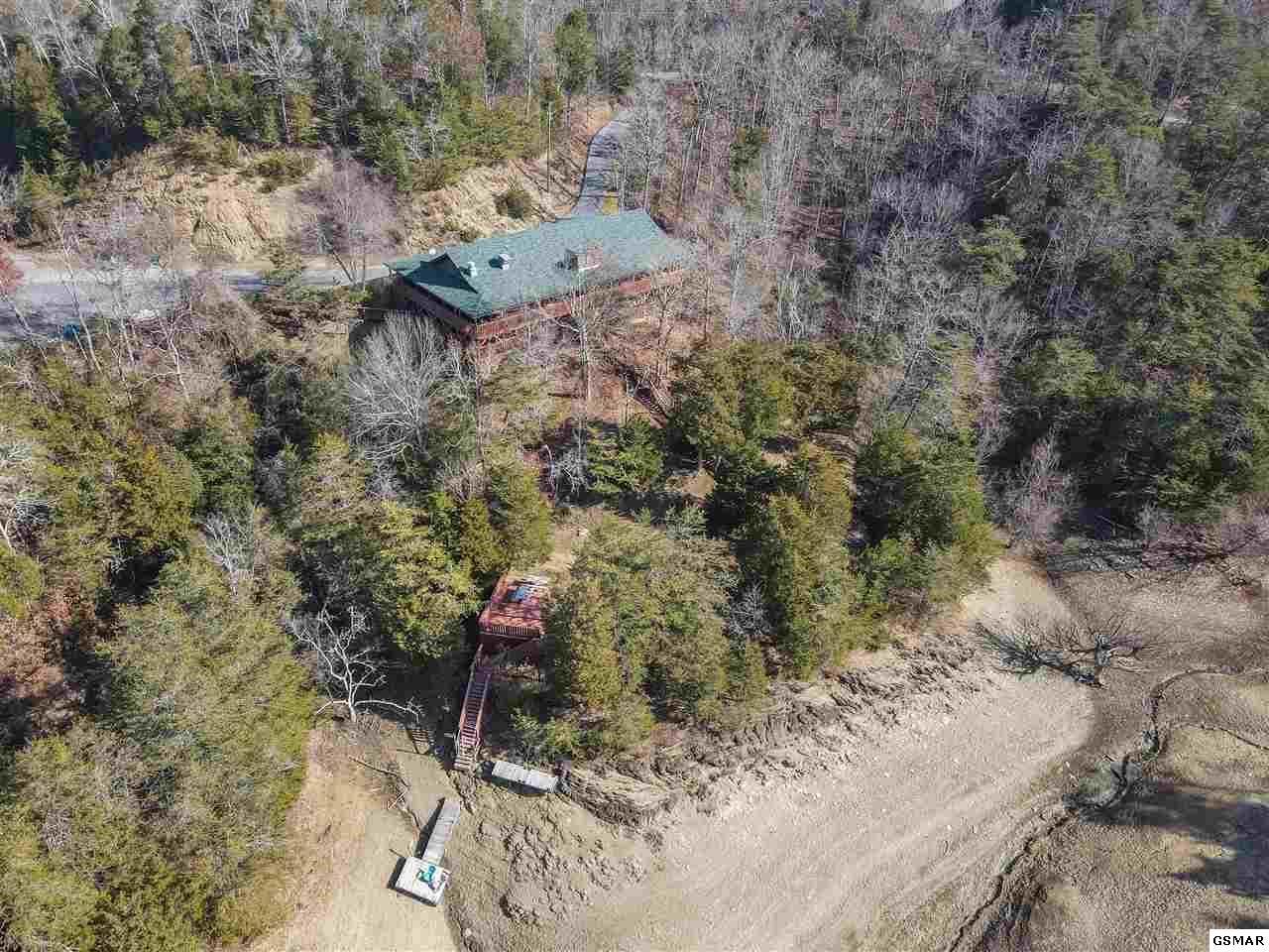Photo of 1280 Flat Creek Rd The Lodge at Douglas Lake, Sevierville, TN 37876 (MLS # 231606)