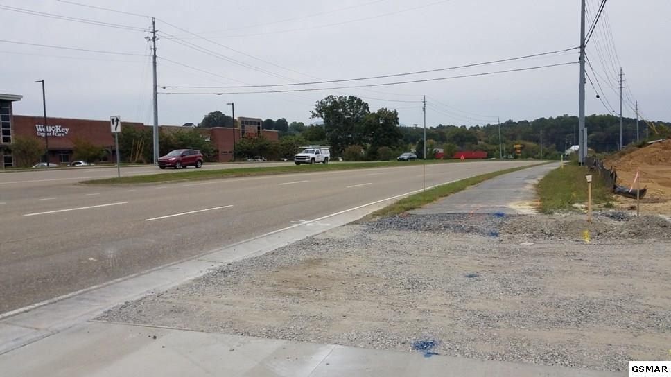 Photo of Lot 18 Veterans Blvd Veterans Business Park West, Sevierville, TN 37862 (MLS # 230627)