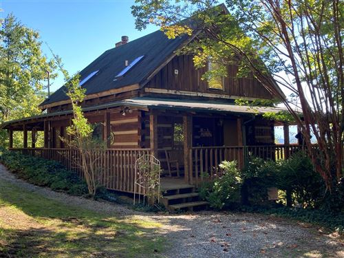 Photo of 2179 Rising Fawn Way, Sevierville, NC 27876 (MLS # 245644)