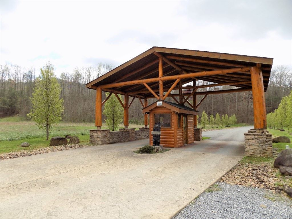 Photo of 059.01 S Hwy 32, Cosby, TN 37722 (MLS # 241650)