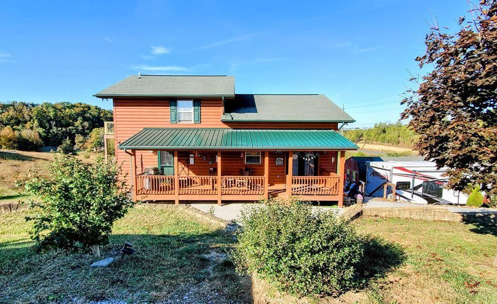Photo of 1339 PARROTTS CHAPEL RD, Sevierville, TN 37876 (MLS # 245713)