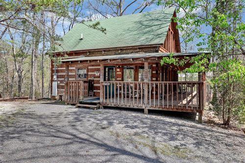 Photo of 2030 Bluff Mountain Rd 2034 Bluff Mountain Rd., Sevierville, TN 37876 (MLS # 241747)