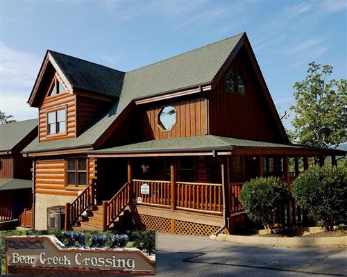 Photo of 2034 Cougar Crossing Way, Sevierville, TN 37876 (MLS # 241750)
