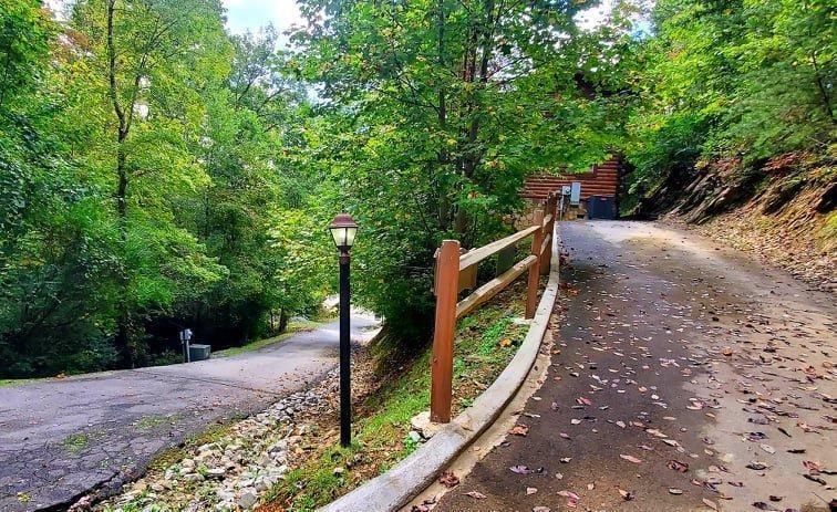 Photo of 663 Black Bear Falls Way, Gatlinburg, TN 37738 (MLS # 245761)