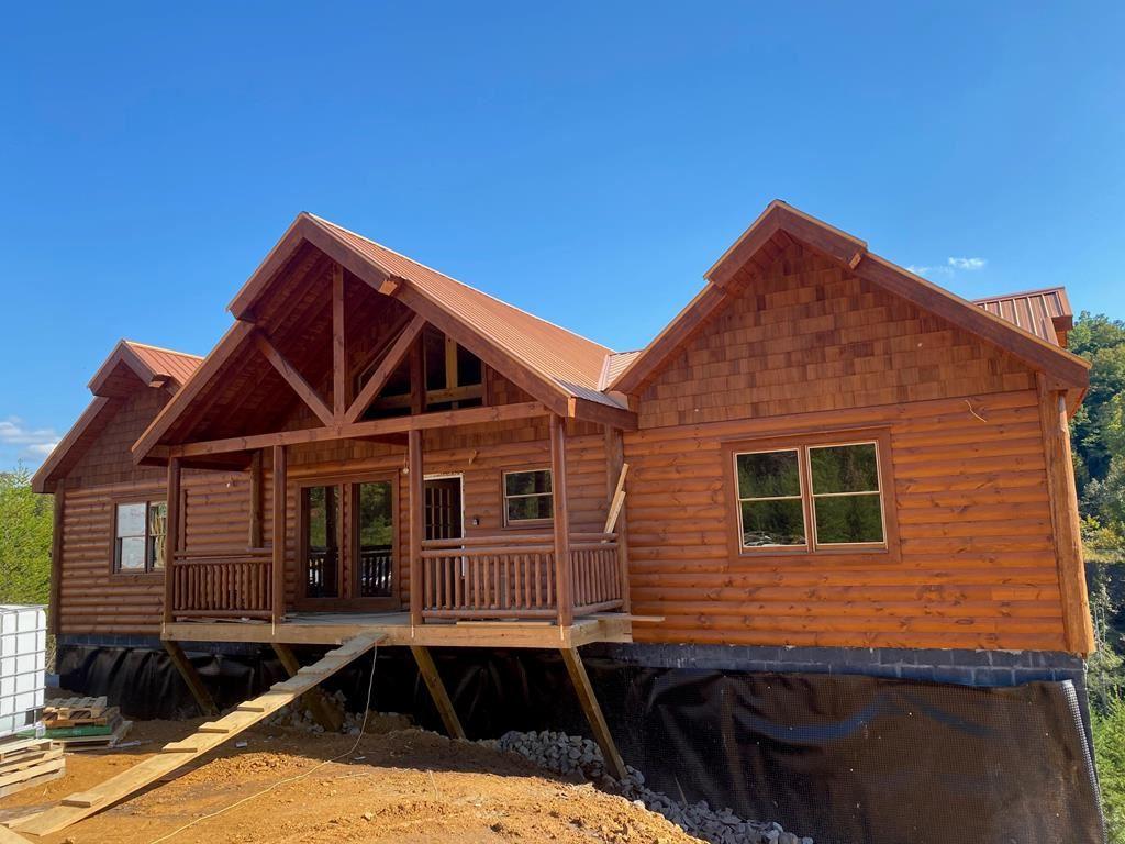 Photo of Lot 1R Owens Ridge Way, Sevierville, TN 37876 (MLS # 241814)