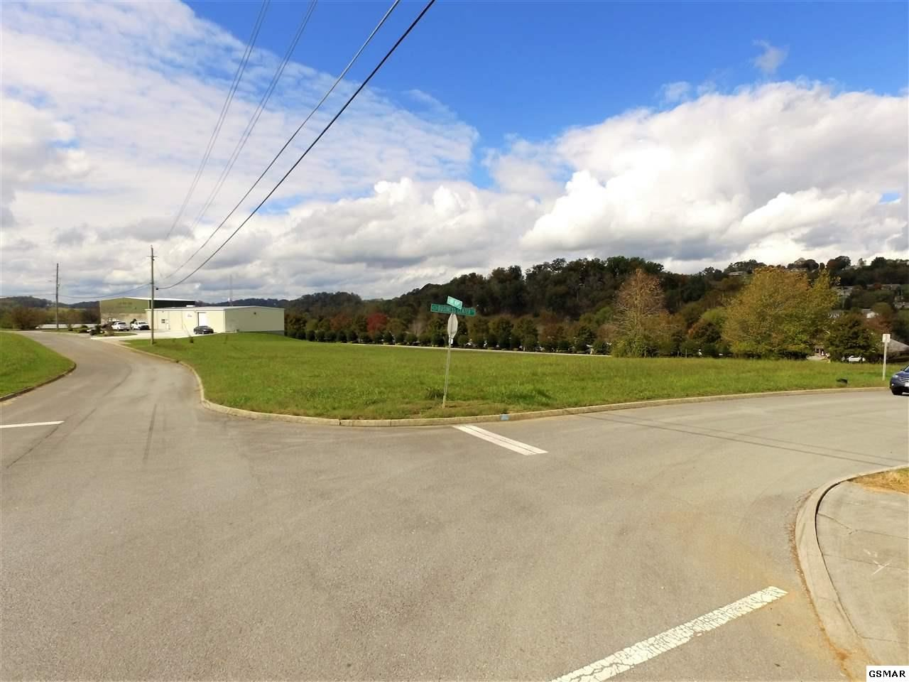 Photo of Knife Works Lane 4 Lots Two Rivers Business Center, Sevierville, TN 37862 (MLS # 230823)