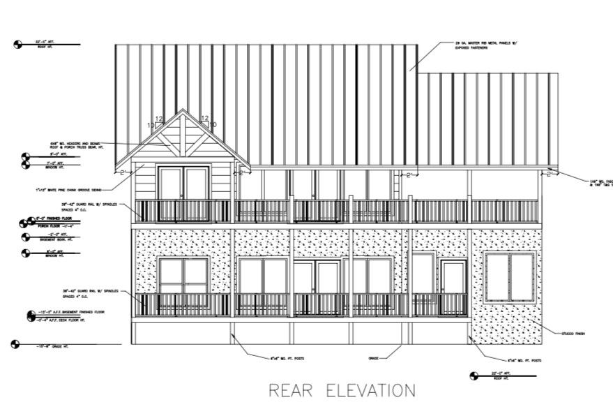 Photo of Lot 33 Red Sky Drive, Sevierville, TN 37862 (MLS # 241836)