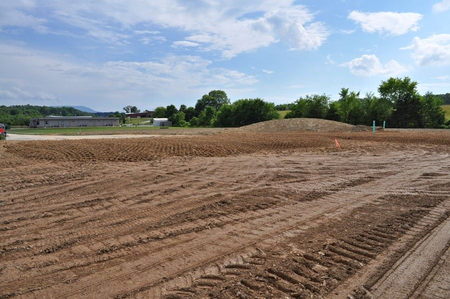 Photo of Lot 11 Fox Landing Ct, Sevierville, TN 37862 (MLS # 243838)