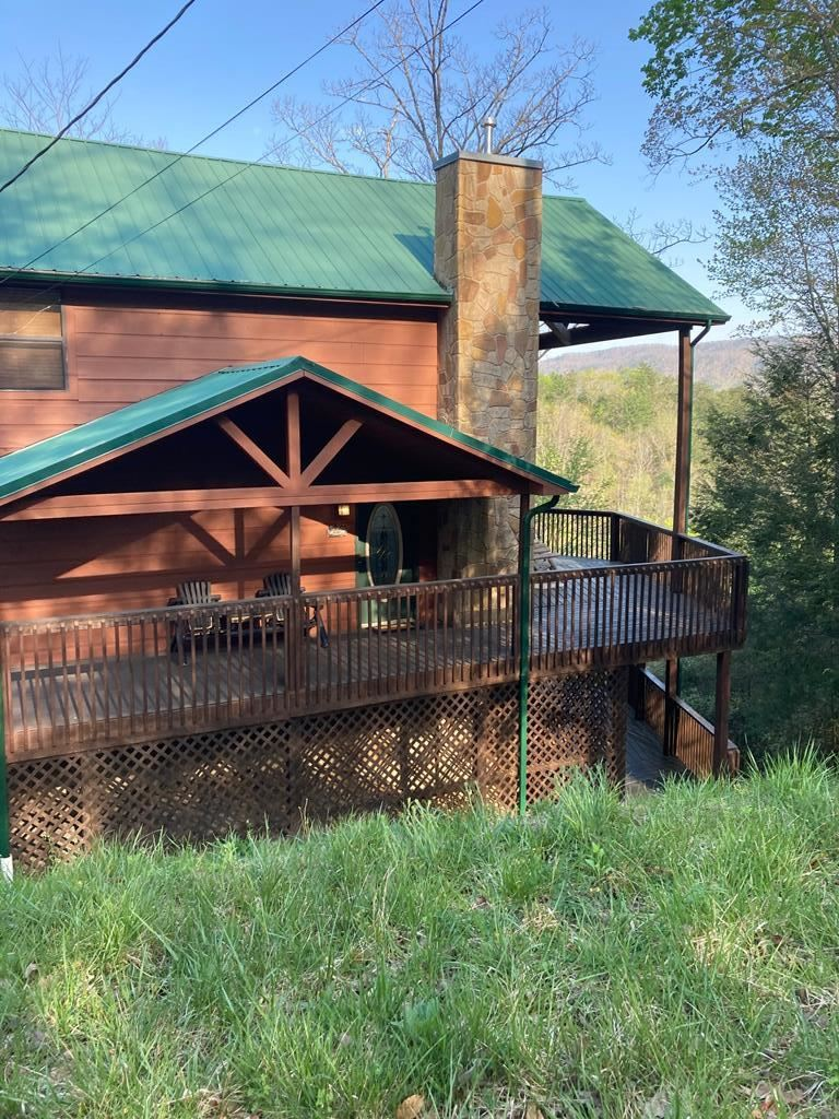 Photo of 2321 High Top Loop, Sevierville, TN 37862 (MLS # 241865)