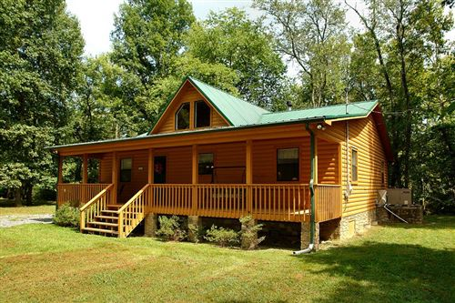 Photo of 3066 Rivers Edge Dr, Cosby, TN 37722 (MLS # 244867)
