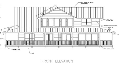 Photo of Lot 23 Sulpher Spring Way, Sevierville, TN 37862 (MLS # 241913)