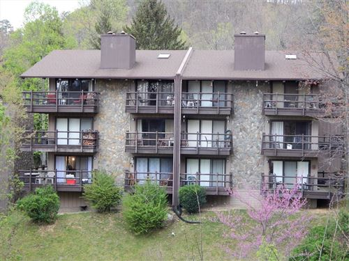 Photo of 1081 Cove RD U522 First bldg - main level - 2nd from left, Sevierville, TN 37876 (MLS # 241927)