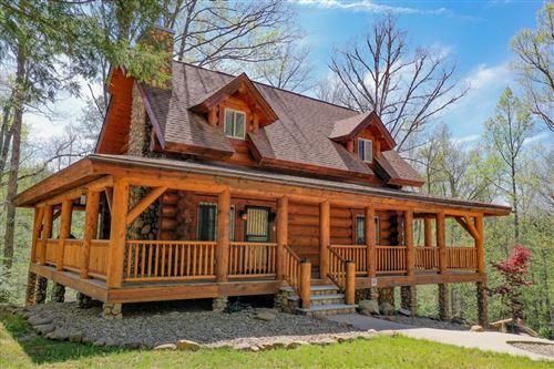Photo of 105 Sonshine Ridge Rd., Cosby, TN 37722 (MLS # 241942)
