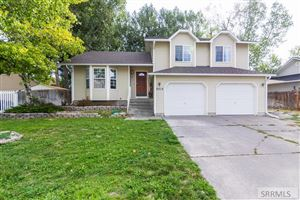 Photo of 3515 Creekside Drive, IDAHO FALLS, ID 83404 (MLS # 2125009)
