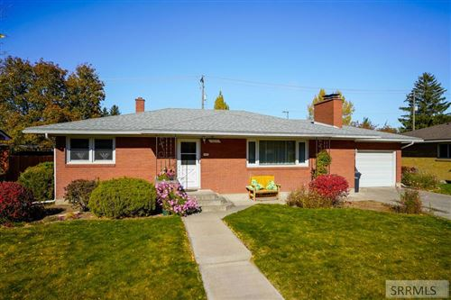 Photo of 925 8th Street, IDAHO FALLS, ID 83401 (MLS # 2133011)