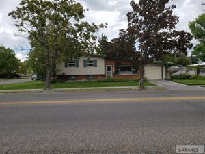Photo of 1605 12th Street, IDAHO FALLS, ID 83401 (MLS # 2125017)