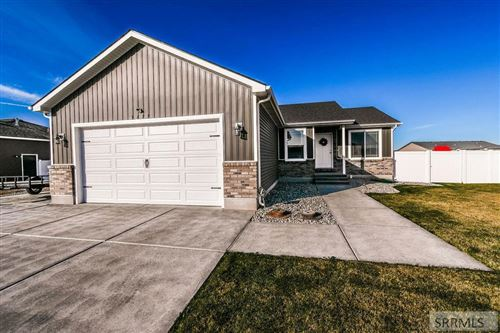 Photo of 3477 N Ventura Avenue, IDAHO FALLS, ID 83401 (MLS # 2133026)