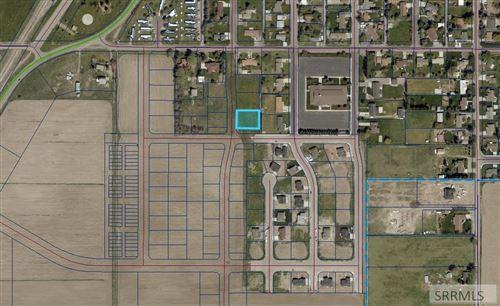 Photo of L1B13 Idaho Avenue, SUGAR CITY, ID 83448 (MLS # 2128034)