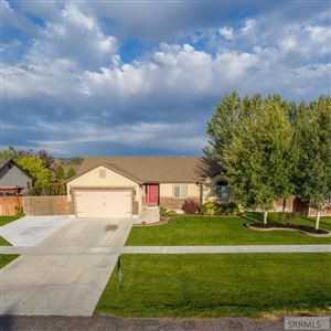 Photo of 2200 Viola Drive, IDAHO FALLS, ID 83401 (MLS # 2125038)