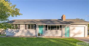Photo of 305 N Blossom Drive, IDAHO FALLS, ID 83401 (MLS # 2125041)