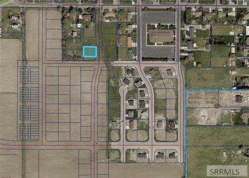 Photo of L3B14 Idaho Avenue, SUGAR CITY, ID 83448 (MLS # 2128041)