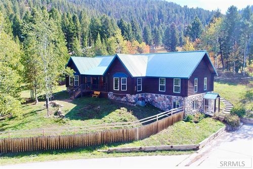 Photo of 4216/ 14 Mountain View Drive, ISLAND PARK, ID 83429 (MLS # 2140041)