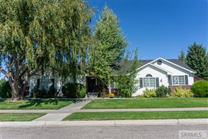 Photo of 200 Pevero Drive, IDAHO FALLS, ID 83401 (MLS # 2125045)