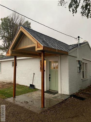 Photo of 6220 E Sidehill Lane, IDAHO FALLS, ID 83401 (MLS # 2133045)