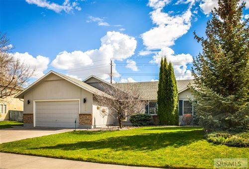 Photo of 334 Springwood Lane, IDAHO FALLS, ID 83404 (MLS # 2134048)