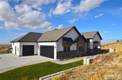 Photo of 6903 E Big Bend Drive, IDAHO FALLS, ID 83406 (MLS # 2133049)