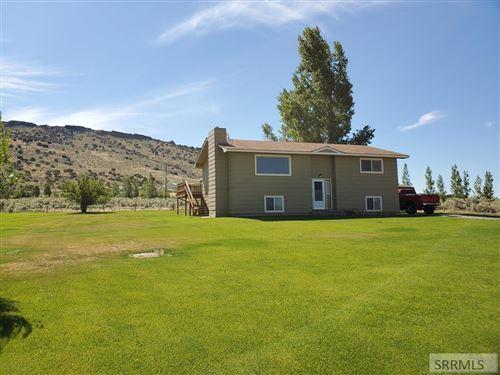 Photo of 1194 Twin Butte Road, MENAN, ID 83434 (MLS # 2131054)
