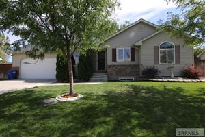 Photo of 3050 N High Point Drive, IDAHO FALLS, ID 83401 (MLS # 2125057)
