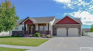 Photo of 665 Manchester Lane, IDAHO FALLS, ID 83402 (MLS # 2125064)