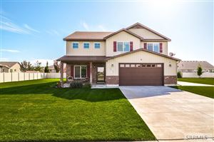 Photo of 3116 Tage Avenue, IDAHO FALLS, ID 83401 (MLS # 2125069)