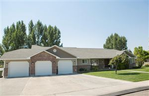 Photo of 1162 Ruth Ann Drive, BLACKFOOT, ID 83221 (MLS # 2120071)