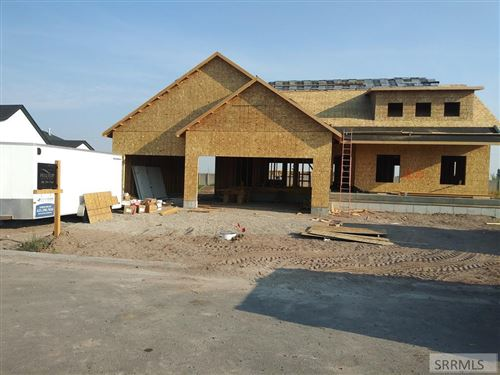 Photo of 2655 Spring Gulch Drive, AMMON, ID 83406 (MLS # 2130074)