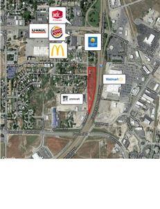 Photo of 459 S Colorado Avenue, IDAHO FALLS, ID 83402 (MLS # 2119077)